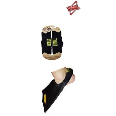 Gyroll -  Heel Pad