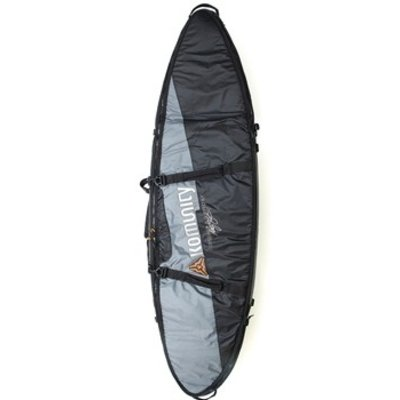 "Double Lightweight Traveller boardbag 6'6"""