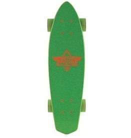Dusters Dusters - Ace 42 orange  green