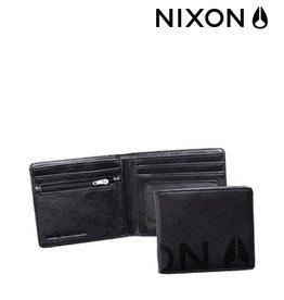 Nixon NIXON Fuller Bi-Fold  Zip Coin