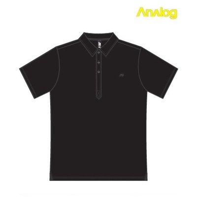 Analog - Francis SS True Black