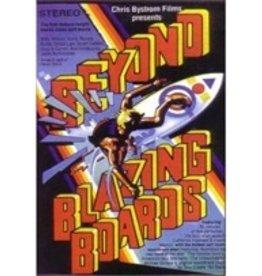 DVD DVD - Beyond Blazing Boards