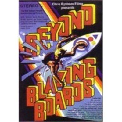 DVD - Beyond Blazing Boards