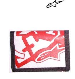 Alpinestars Alpinestars - Verbal wallet RED