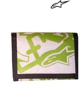 Alpinestars Alpinestars - Verbal wallet Green