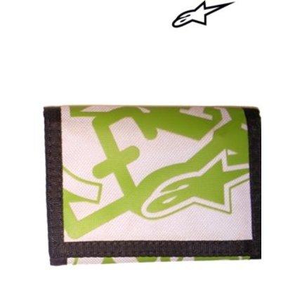 Alpinestars - Verbal wallet Green