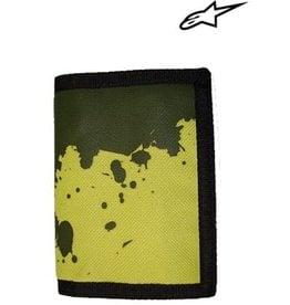 Alpinestars Alpinestars - 2Face wallet OLIVE