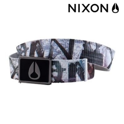 * NIXON Enamel wings Art