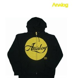 Analog Analog - Flowbee True Black