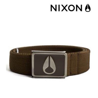 NIXON  Wings Brown