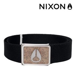 Nixon NIXON  Wings Cork / Black