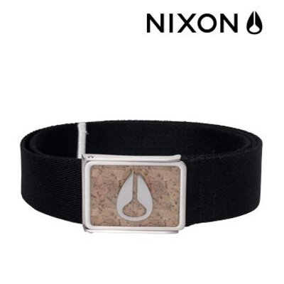 NIXON  Wings Cork / Black