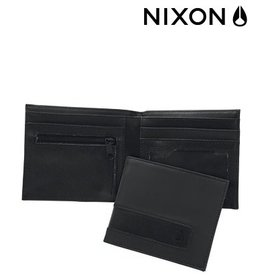 Nixon NIXON Rubber Showdown black