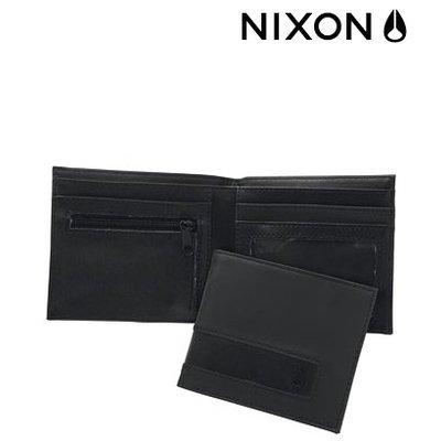 NIXON Rubber Showdown black