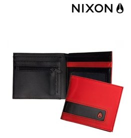 Nixon NIXON Rubber Showdown red