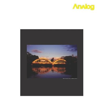 Analog - Bill Romerhaus True Black