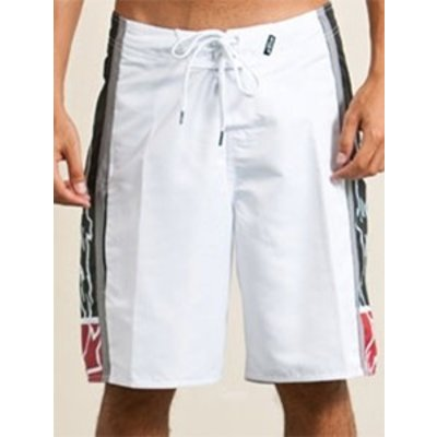 Alpinestars - Corp Stripe boardshort White