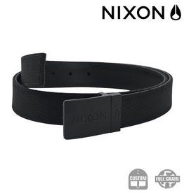 Nixon NIXON Recon ALL BLACK