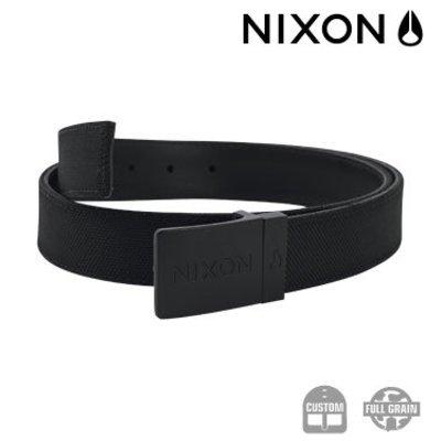 NIXON Recon ALL BLACK