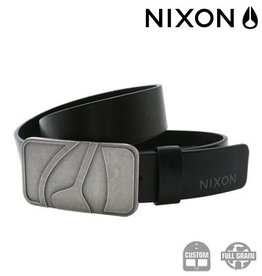 Nixon NIXON Badge Belt black