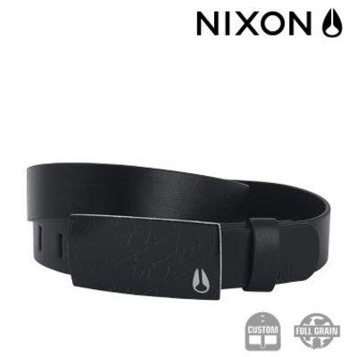 NIXON Argus Philly Black