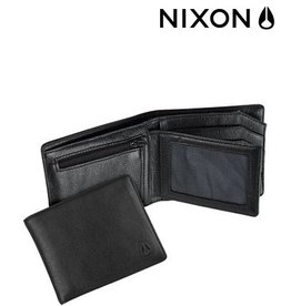 Nixon NIXON Satellite Big Bill black