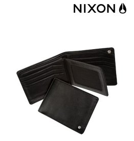 Nixon NIXON Pass Bi - Fold black