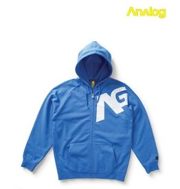 Analog Analog- Agitate Dodger Blue