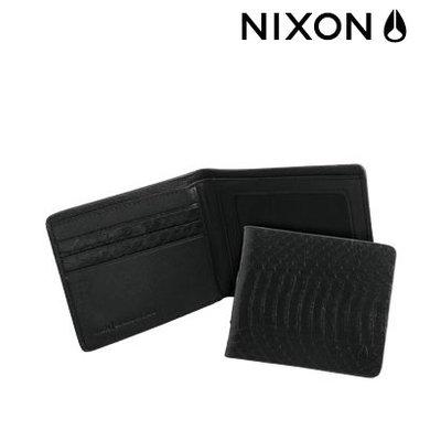 * NIXON Monza Big Bill Bi - Fold snake