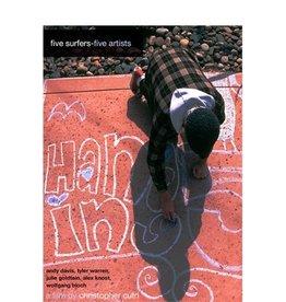 DVD DVD - Hanging Five