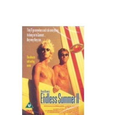 DVD - Endless Summer II