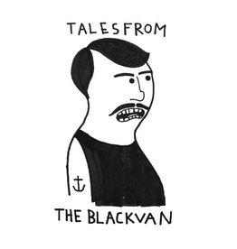 DVD DVD - Tales from the Black Van