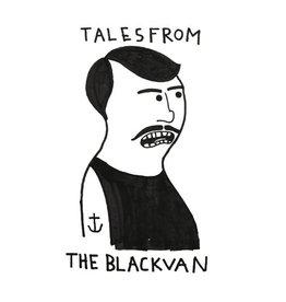 DVD DVD - Tales from the Black Van