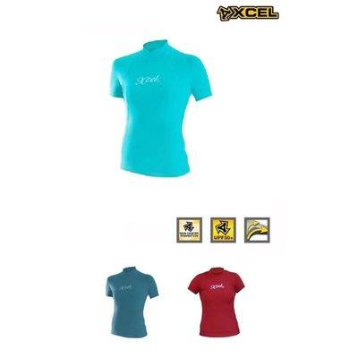 Xcel - women Lycra  S/S