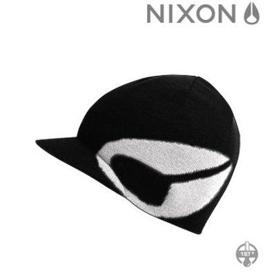 NIXON - Arcade white
