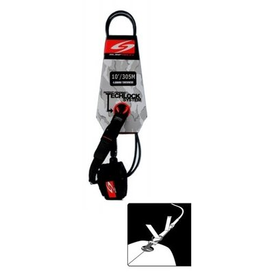 Surftech - Bomber Leash  10'0''