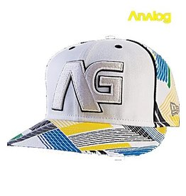 Analog Analog - Halo Cap