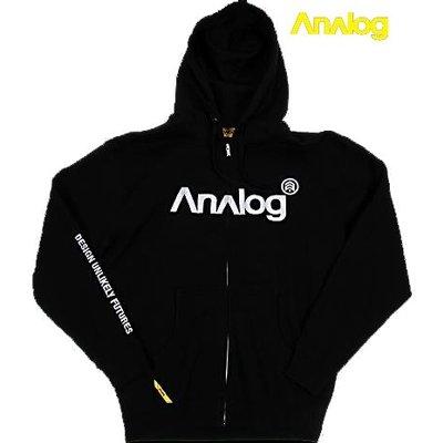 Analog - Analogo 5 Black
