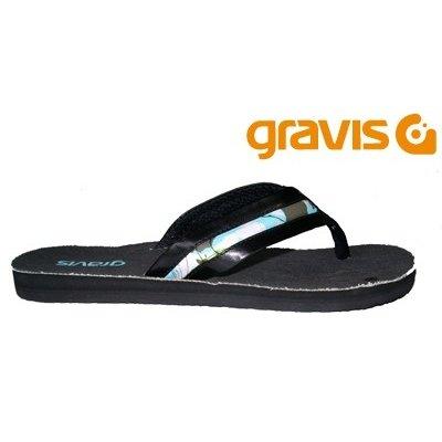 Gravis - SAN LUCAS Black wmn