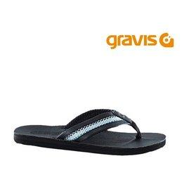 Gravis Gravis -SAN LUCAS LX Black