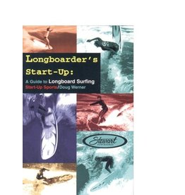 Books Longboarder's Start-Up: A Guide to Longboard Surfing