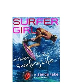 Books Surfer Girl