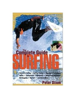 Books The Complete Guide to Surfing