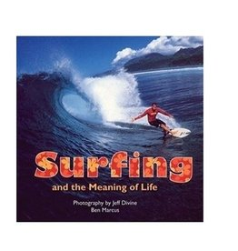 Books Surfing and the Meaning of Life