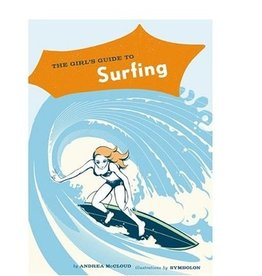 "Books ""The girl's guide to Surfing"""