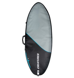 Creatures Creatures - Skimboard boardbag  S 58 Day Use