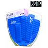 Zap ZAP - LAZER  Tailpad / Archbar set  Blue