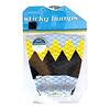 Sticky Bumps Sticky Bumps - 5pc  Weston-Webb tailpad yellow