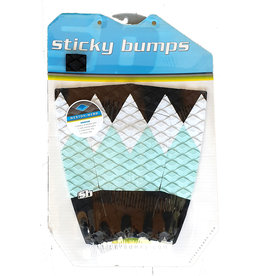 Stickey Bumps Sticky Bumps - 5pc  Weston-Webb tailpad