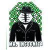 Zap ZAP - Mr. Incognito 53